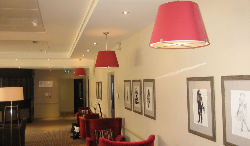 The Denham Grove Hotel