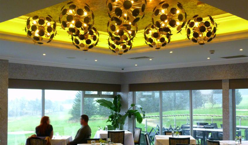 Gleddoch Hotel, Spa & Golf